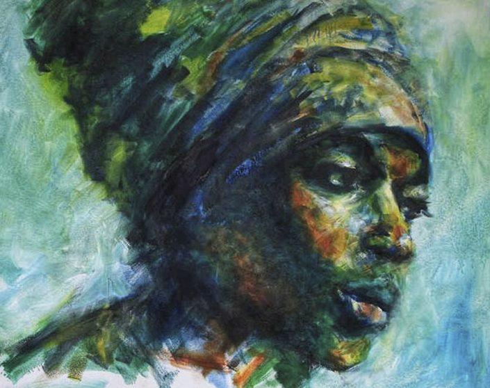 Ngoni Green